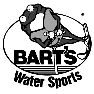 Bart's Water Sports logo