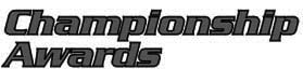 Championship Awards logo